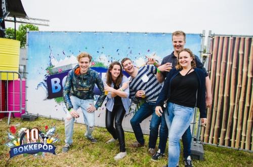 Bokkepop 2018 (20)